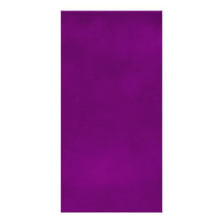 RICH ROYAL PURPLE LUXURY GRAPE COLOR TEXTURES TEMP CARD