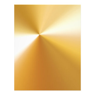 RICH SATIN SILK METALLIC GOLD  BACKGROUNDS DIGITAL LETTERHEAD