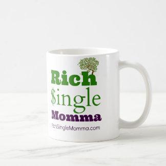 Rich Single Momma Mug