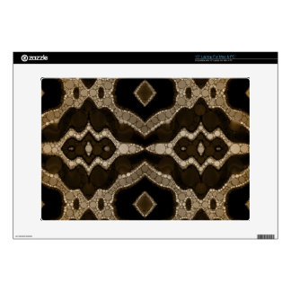 Rich Sofia Abstract Pattern Skin For Laptop