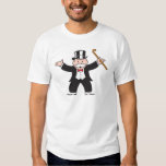 Rich Uncle Pennybags 2 Tshirts