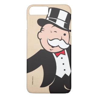 Rich Uncle Pennybags 3 iPhone 7 Plus Case