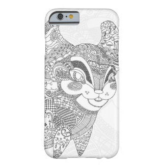 Richard Barely There iPhone 6 Case