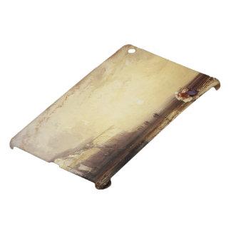 Richard Bonington- Sunset in the Pays de Caux iPad Mini Cases