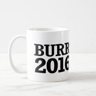Richard Burr 2016 Coffee Mug