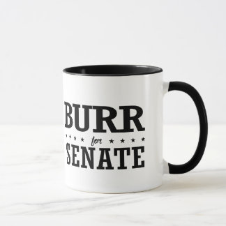 Richard Burr 2016 Mug