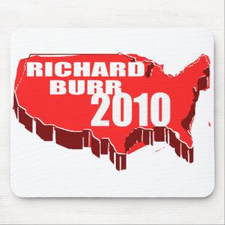 RICHARD BURR FOR SENATE MOUSEPADS
