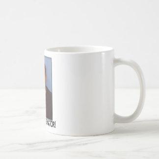 Richard Burr, That's My Senator! Mug