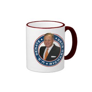 Richard Burr U.S. Senate Mug