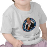 Richard Burr U.S. Senate T Shirt