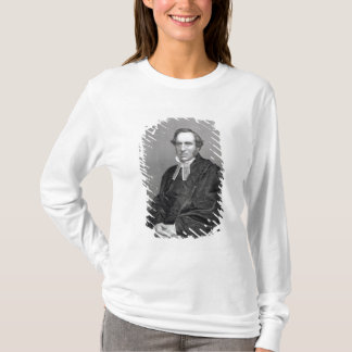 Richard Chenevix Trench, engraved by D.J Pound T-Shirt