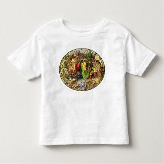 Richard Dadd Faeries: Oberon & Titania T Shirts