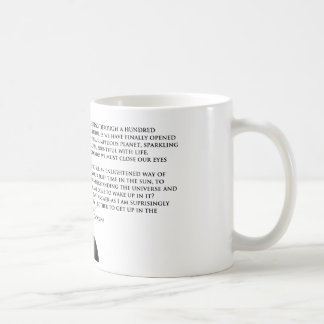 Richard Dawkins Coffee Mug