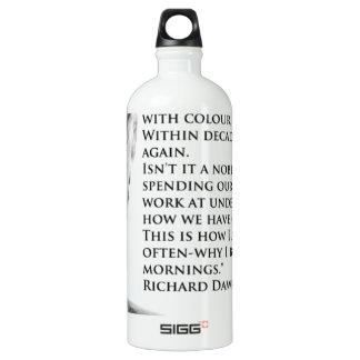 Richard Dawkins SIGG Traveler 1.0L Water Bottle