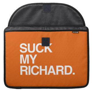 RICHARD FUNDAS MACBOOK PRO