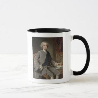 Richard Grenville, Earl Temple, c.1760 Mug