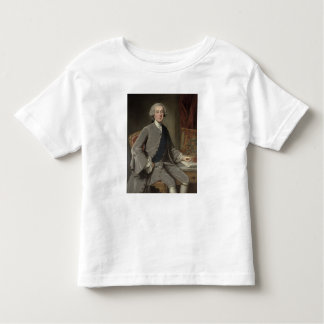 Richard Grenville, Earl Temple, c.1760 Toddler T-shirt