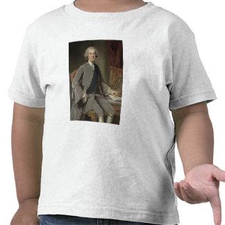 Richard Grenville, Earl Temple, c.1760 Tshirt