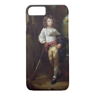 Richard Heber, 1782 (oil on canvas) iPhone 7 Case