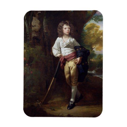 Richard Heber, 1782 (oil on canvas) Magnet
