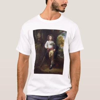 Richard Heber, 1782 (oil on canvas) T-Shirt