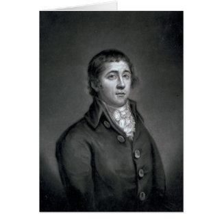 Richard Humphries, engraved by John Young, 1788 Cards