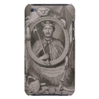 Richard I 'Coeur de Lion' (1157-99) King of Englan Barely There iPod Cover