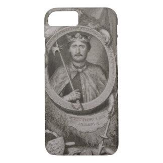 Richard I 'Coeur de Lion' (1157-99) King of Englan iPhone 7 Case