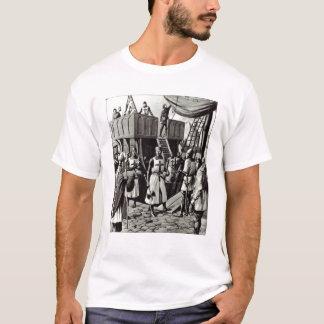 Richard I sets sail for the Holy Land, 1939 T-Shirt