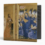 Richard II Presented to the Virgin and Child Binders
