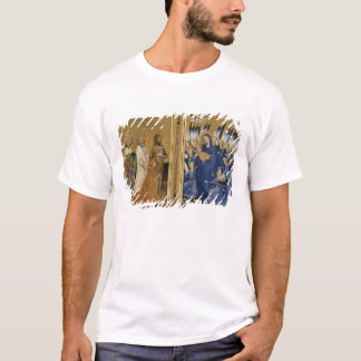 Richard II Presented to the Virgin and Child T-Shirt