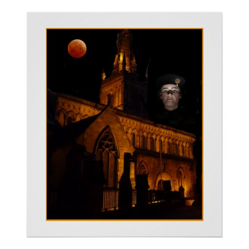 Richard III and Leicester Cathedral Posters