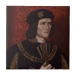 Richard III de Inglaterra Azulejos Cerámicos
