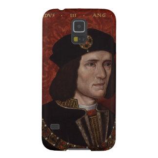 Richard III de Inglaterra Carcasa De Galaxy S5