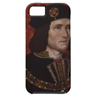 Richard III de Inglaterra iPhone 5 Funda