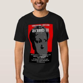 RICHARD III DRESSES