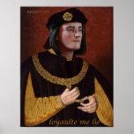 Richard III gets a new head (his own!) Print