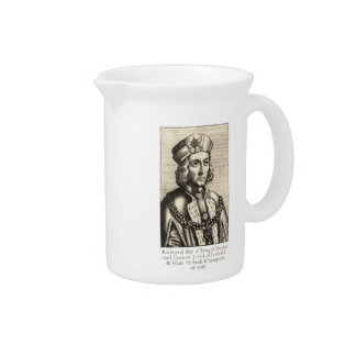 Richard III: Hide 'n Seek Champion Beverage Pitcher