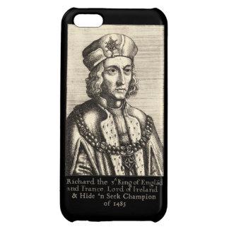 Richard III: Hide 'n Seek Champion Cover For iPhone 5C