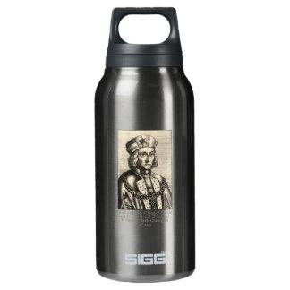 Richard III: Hide 'n Seek Champion Insulated Water Bottle