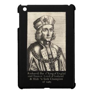 Richard III: Hide 'n Seek Champion iPad Mini Cover