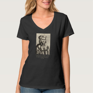 Richard III: Hide 'n Seek Champion T-Shirt