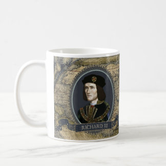 Richard III Historical Mug