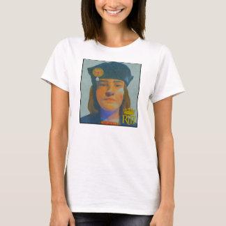 Richard III impressionist painting T-Shirt