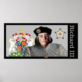 Richard III is alive and well Poster