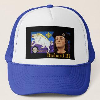 Richard III King forever! Trucker Hat