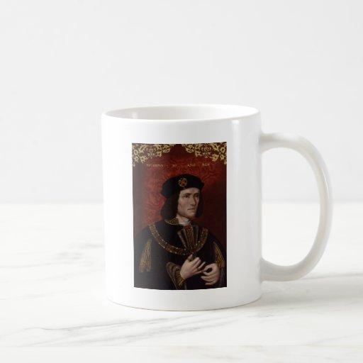 Richard III of England Mug