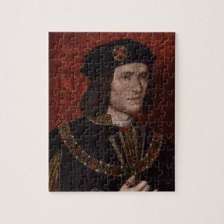 Richard III of England Puzzle