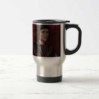Richard III of England Travel Mug