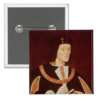 Richard III Pinback Button